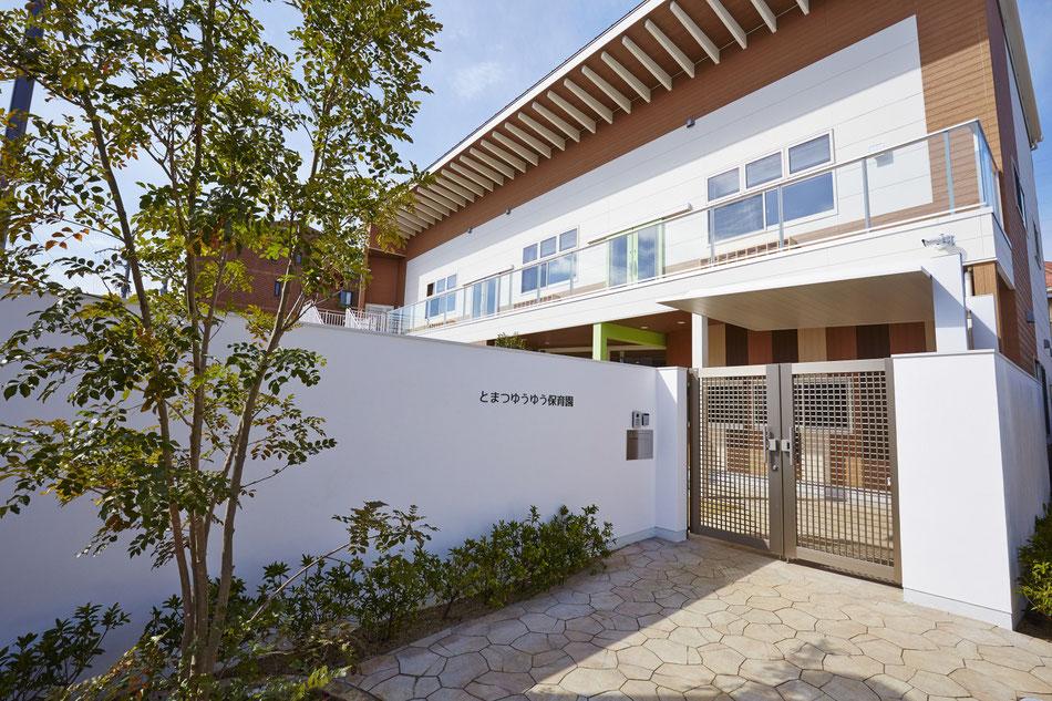 保育園 , 幼稚園 , 建築デザイン , 建築設計 , インテリアデザイン , 内装デザイン, 店舗デザイン