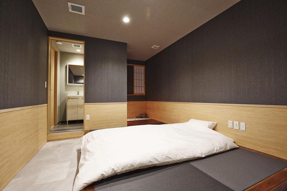 リノベーション , ホテル , 小規模ホテル , インテリアデザイン , 内装デザイン, 店舗デザイン , 民泊 , 旅館