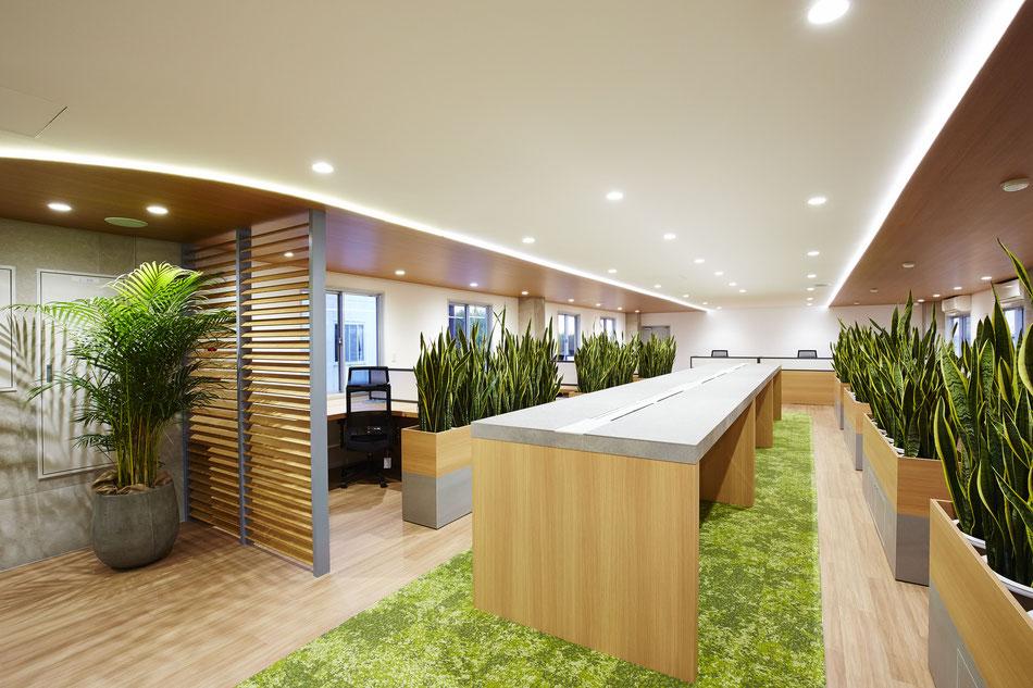 オフィス , オフィスデザイン , リノベーション , コロナ対策オフィス , リノベーションデザイン , 内装デザイン , インテリアデザイン , 店舗デザイン