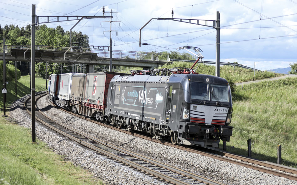 """BR 193 MRCE """"e-mobility"""" bei Mühlau (30.04.2020)"""