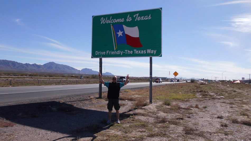 Bild: Welcome to Texas HDW