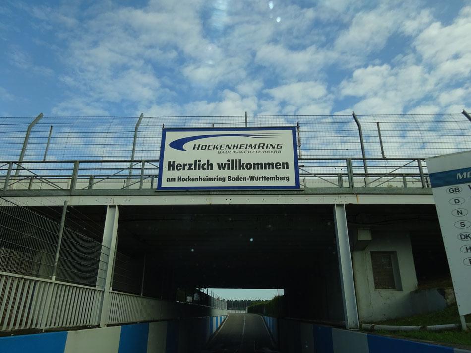Bild: Hockenheim, HDW USA, Nascar, Hockenheimring, Baden-Würtenberg