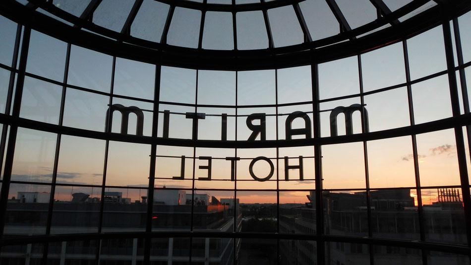 Bild: Magdeburg, Maritim, HDW, Berlin-Paris