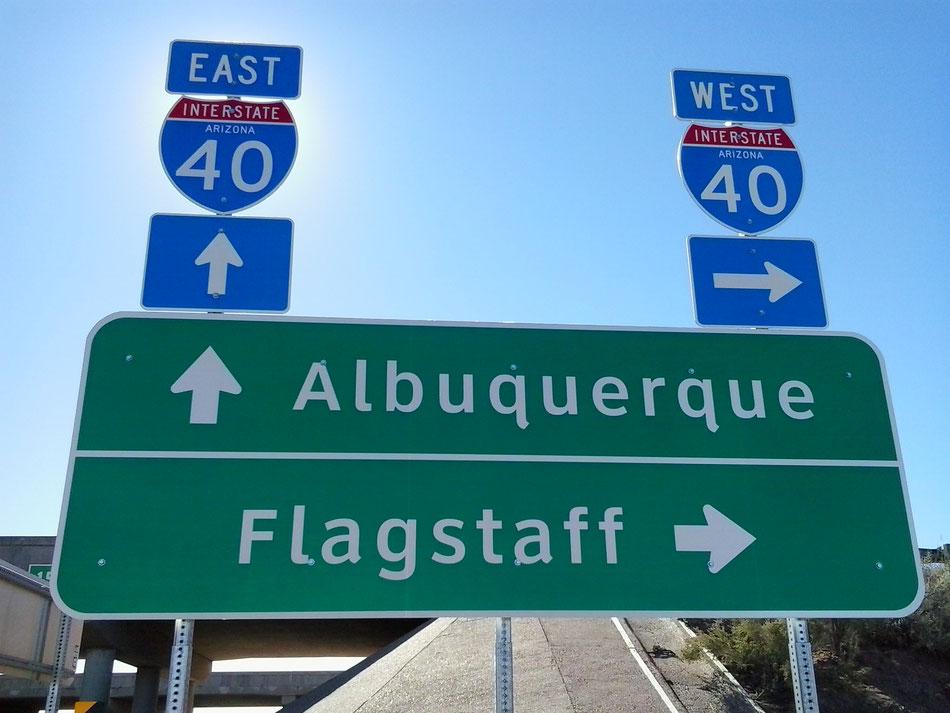 Bild: HDW-USA, Kansas City, Wichita, Highway, Route 66, Amerika, Mister T. und der Weiße Büffel, Road Trip USA