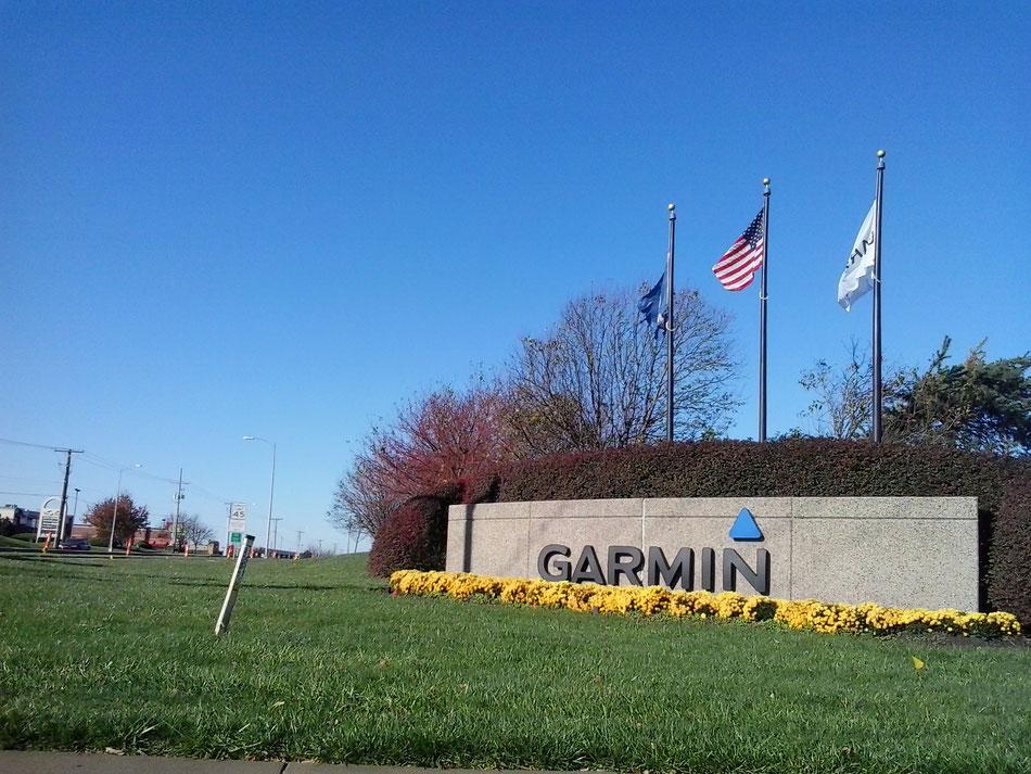 Bild: HDW-USA, HIghway, Garmin, Kansas City, Mister T. und der Weiße Büffel,