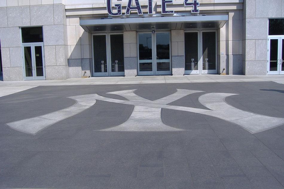 Bild: Stadium der New York Yankees