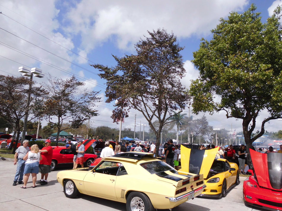 Bild: Corvette Club of South Florida