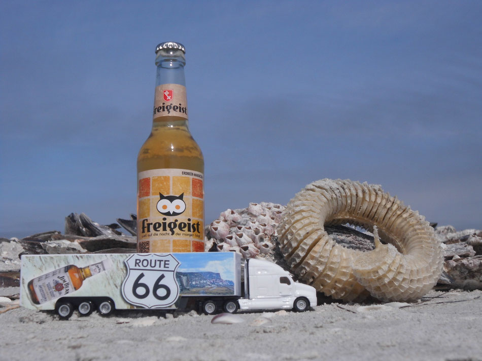 Bild: HDW, Route 66, Freigeist, Florida, Sanibel Island