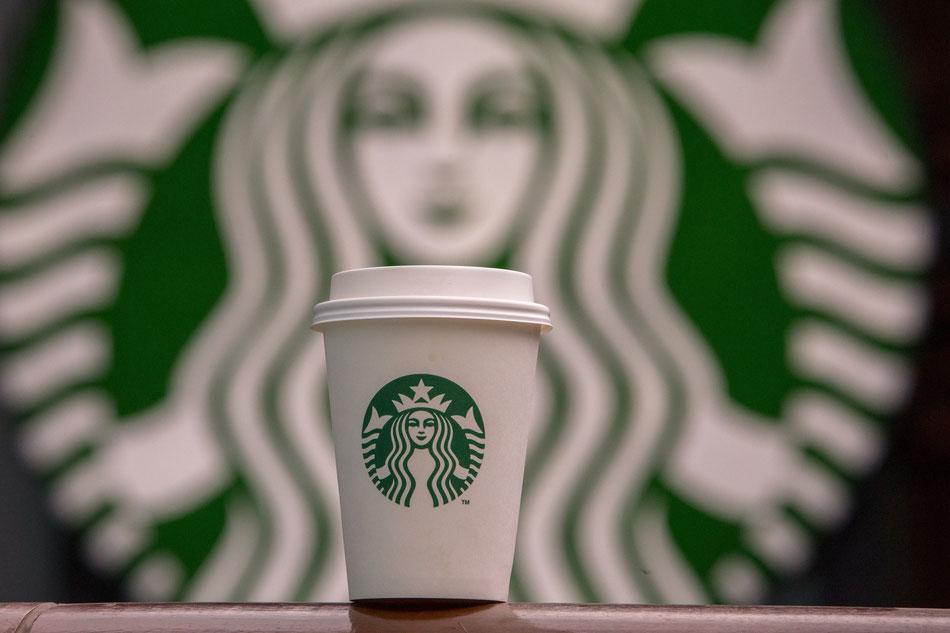 Fotografía: Web Starbucks