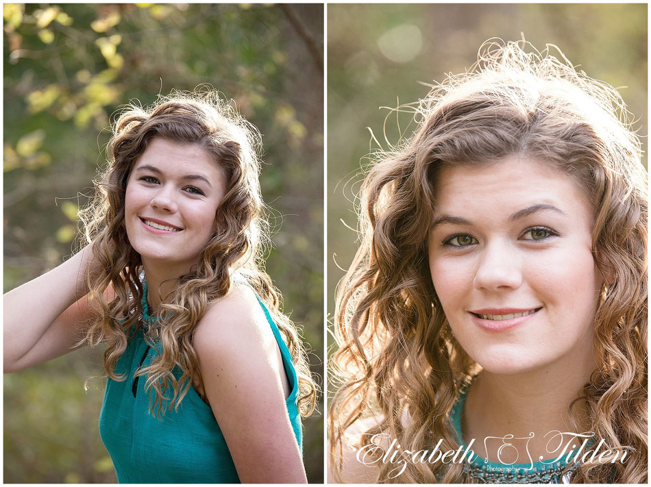 McKinney Senior photographer; Prairie Creek Park; Richardson family photographer