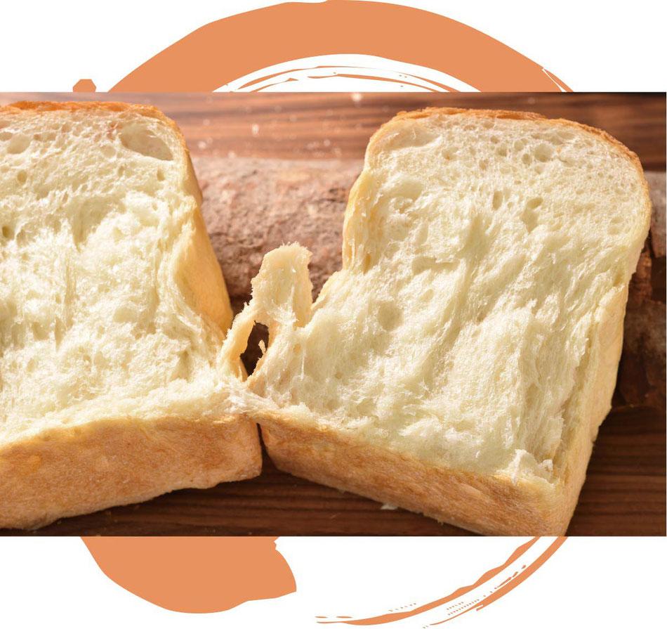 マルベーカリーの食パン