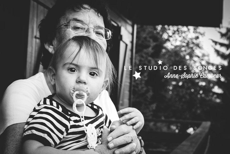 Famille Le Studio des Songes
