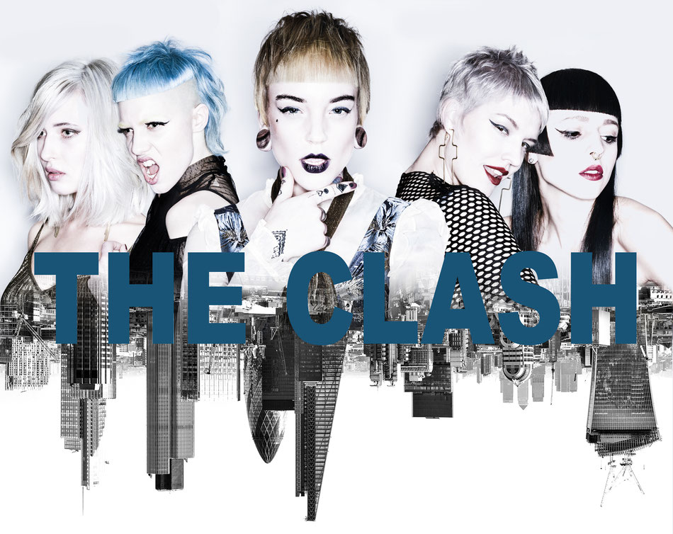 THE CLASH - THE COLLECTION ONLINE