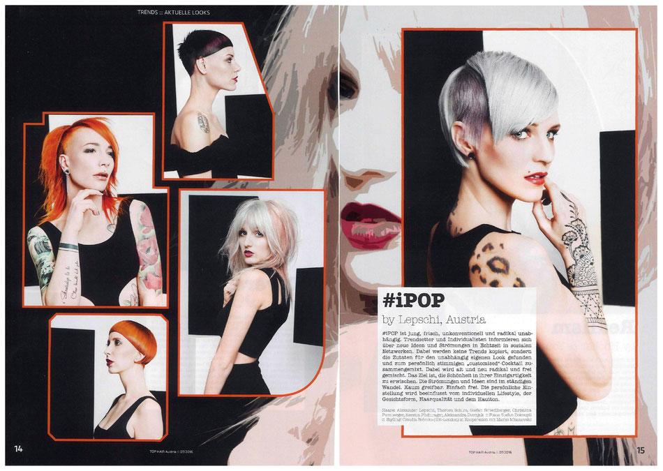 Bericht von Top Hair (Juli 2016)