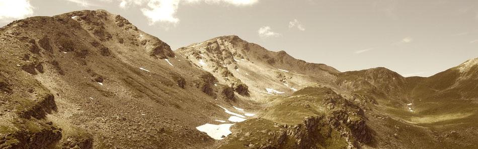 Schnee Schweiz Berge Gipfel Schneefelder