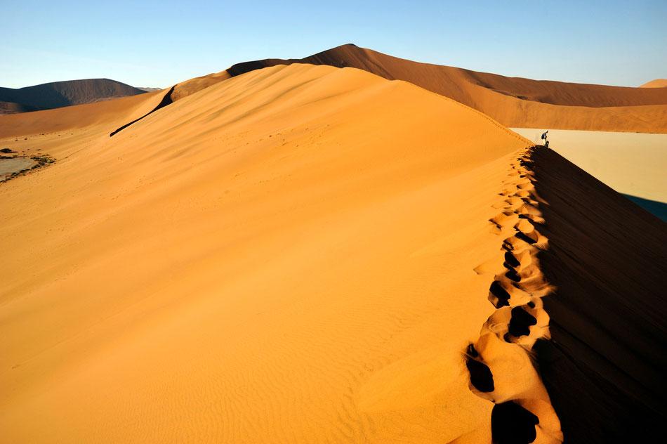 Sossusvlei Namibia, Bid Daddy Dune