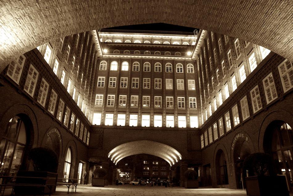 Chilehaus Hamburg City