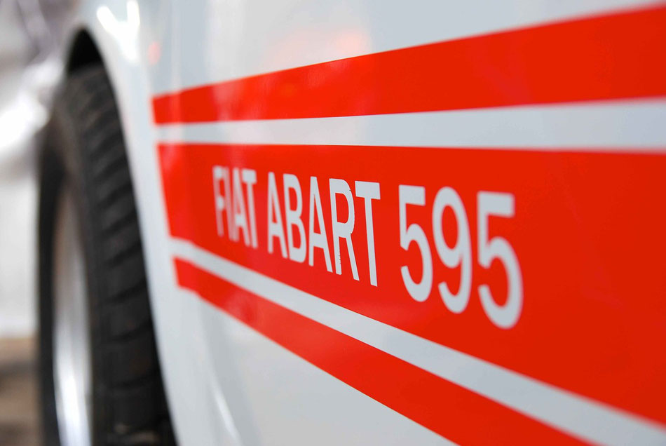 Fiat Abart 595