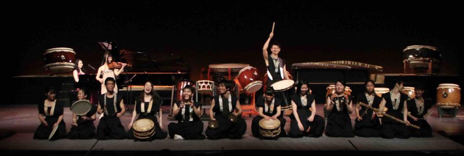 宇土太鼓祭-MAJIWARI-に関する画像