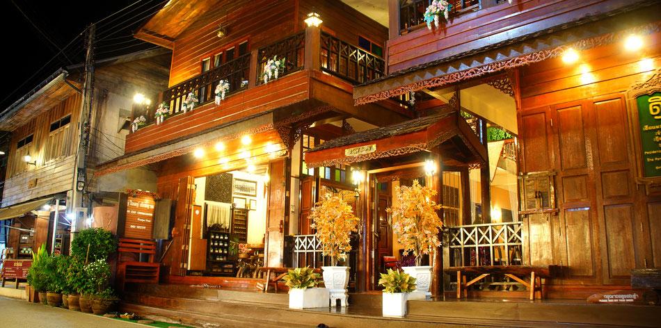 Thai Baan Kochservice, Thai Food, Yupin Seidel, Danny Seidel