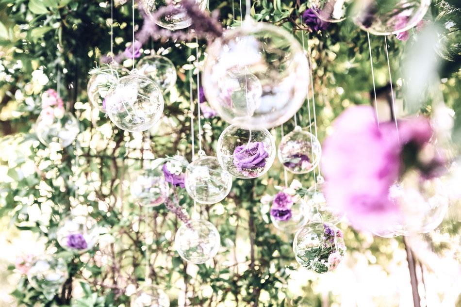 Hochzeitslocations für eine freie Trauung im Rhein-Neckar-Raum