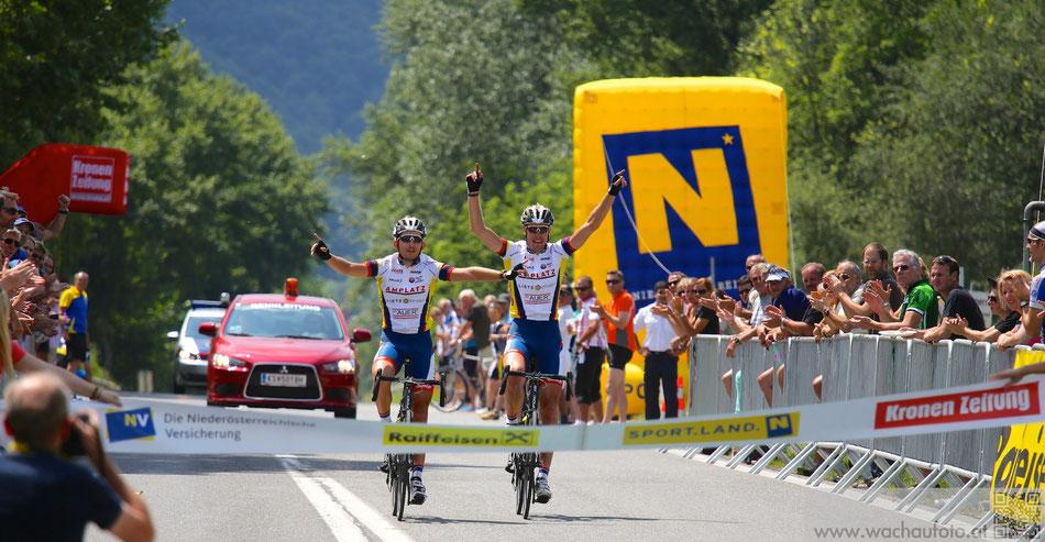 Wachaer Radtage 2013