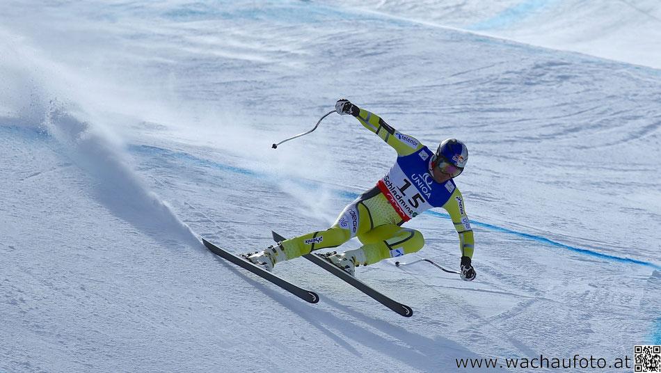 Ski-WM Schladming im Bild Aksel Lund Svindal