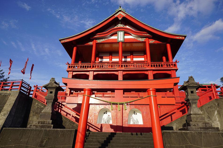 天草の寺社・神社の写真