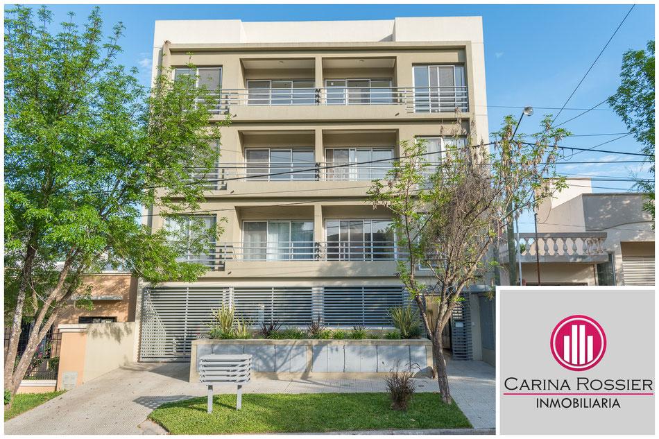 Carina Rossier Inmobiliaria vende departamento en Colón Entre Ríos. Se vende departamento en Colón, Entre Ríos. Comercializa Carina Rossier Inmobiliaria