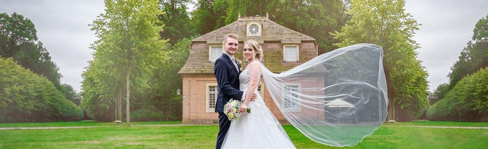 Hochzeit Schloss Clemenswerth Hochzeit