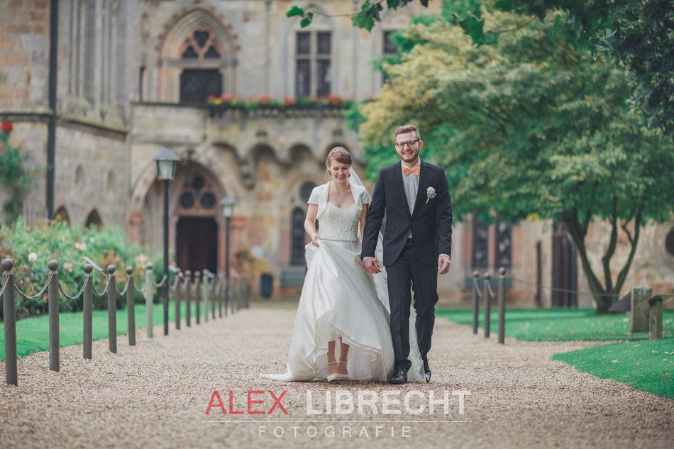 Hochzeitsfotograf in Bad Benthheim