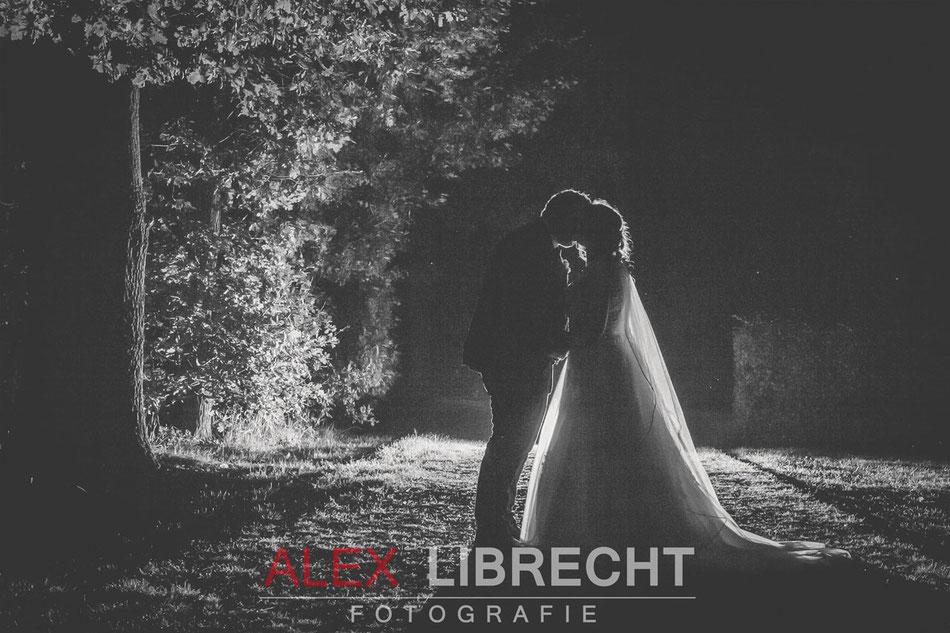 Hochzeitsfotos Schloss Clemenswerth in Sögel