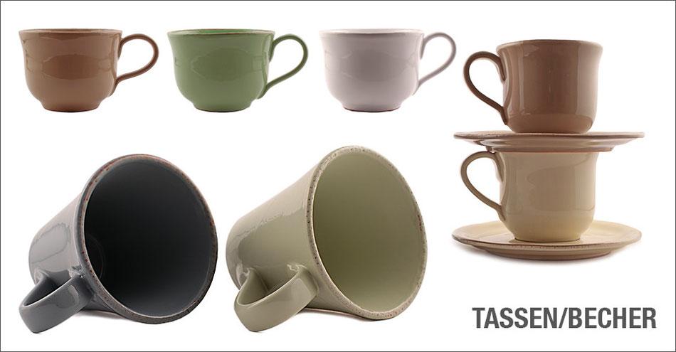 Tassen Casagent