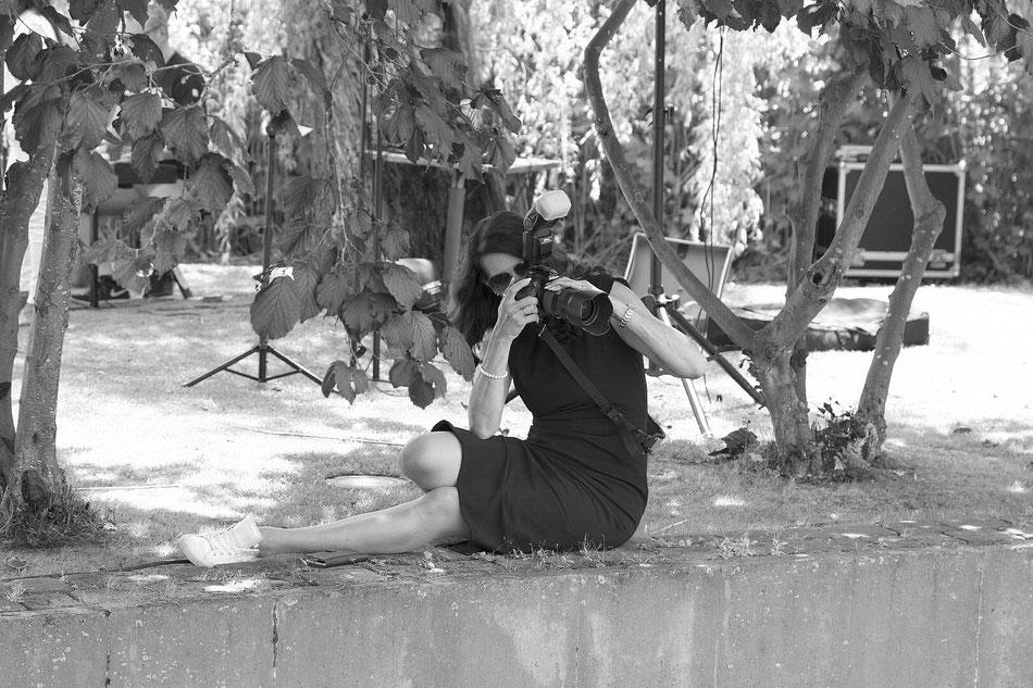 Paarshooting an der Klosterpforte