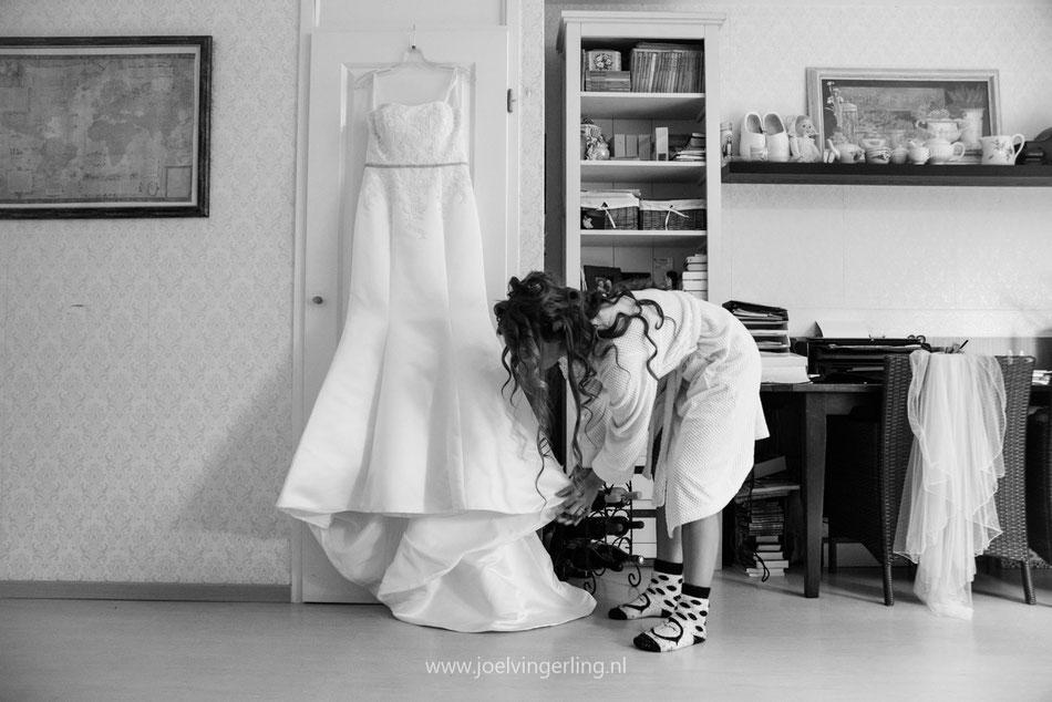 trouwjurk, trouwen, bruid, voorbereidinge