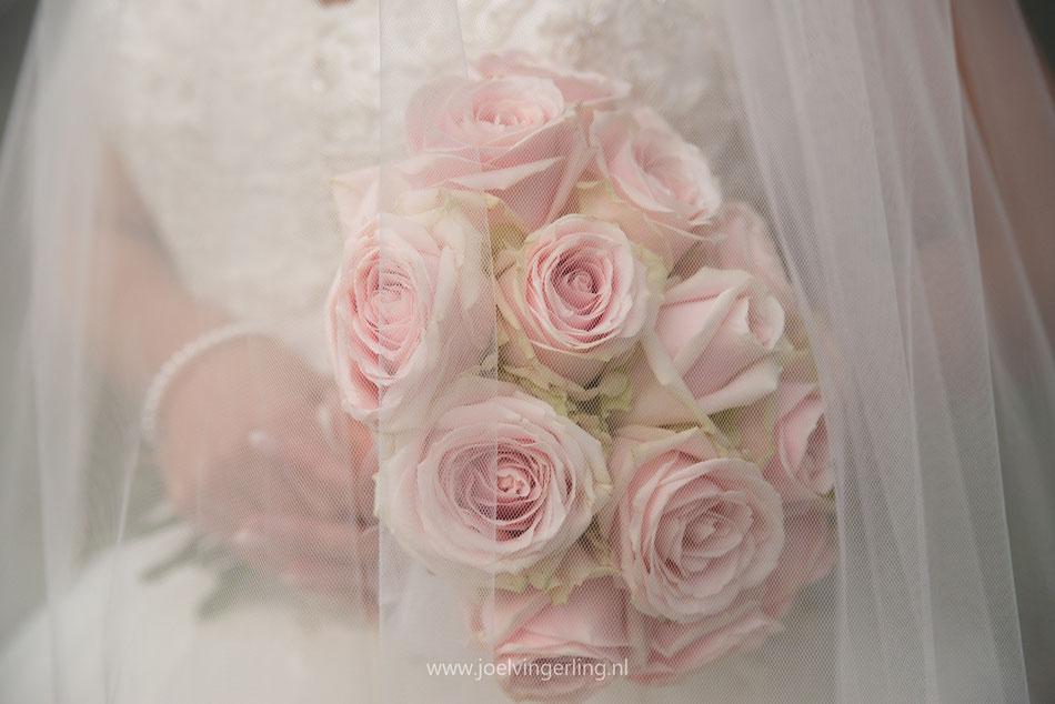 trouwbloemen trouwboeket