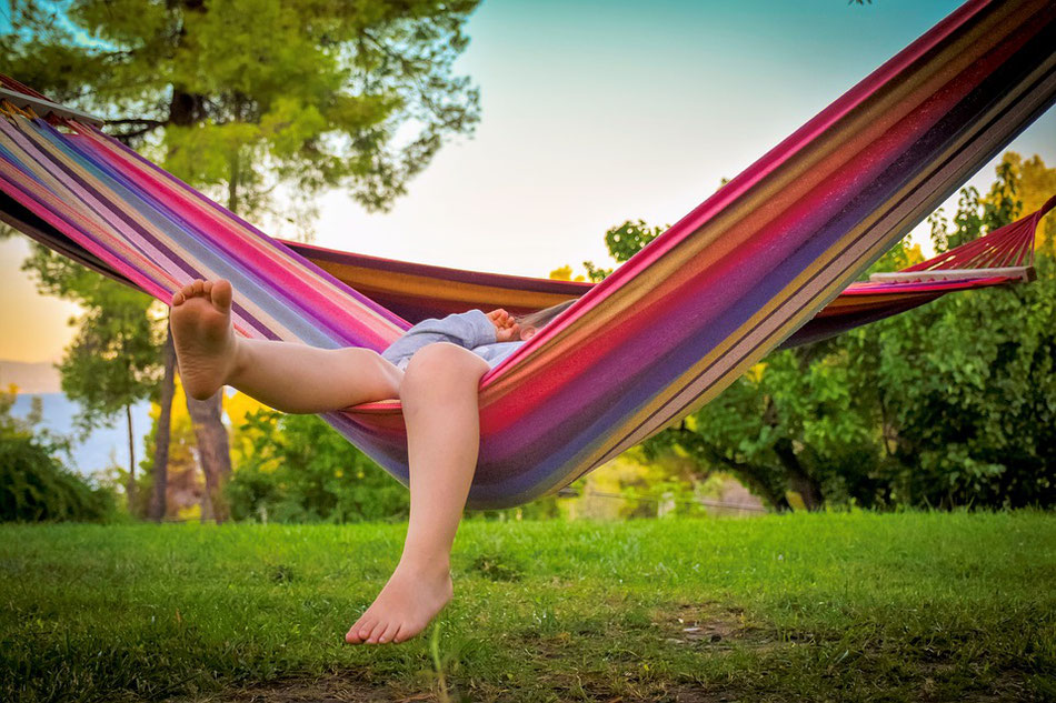 Hypno-Wellness, Entspannung, Schlaf