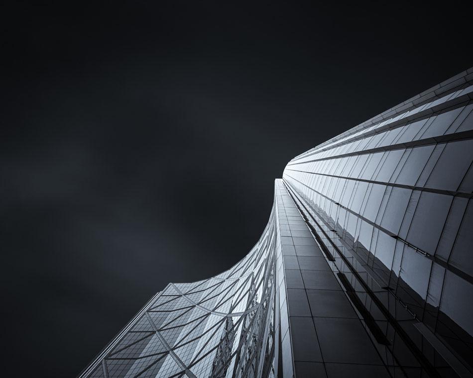 Canada Memos - Calgary :: Copyright Martin Schmidt, Fotograf für Schwarz-Weiß Fine-Art Architektur- und Landschaftsfotografie aus Trier