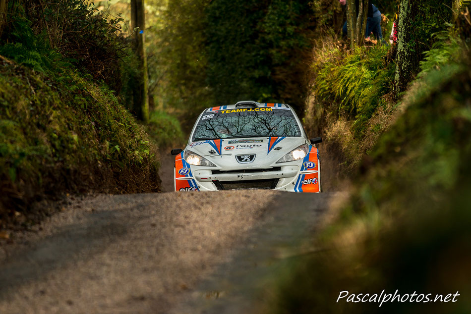 Rallye Cote Fleurie