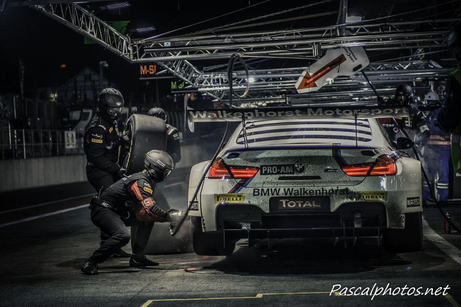 24 Heures de Spa 2017
