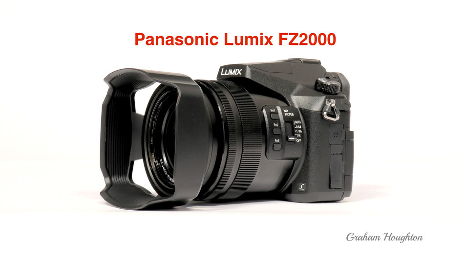 The Panasonic DMC-FZ2000/2500