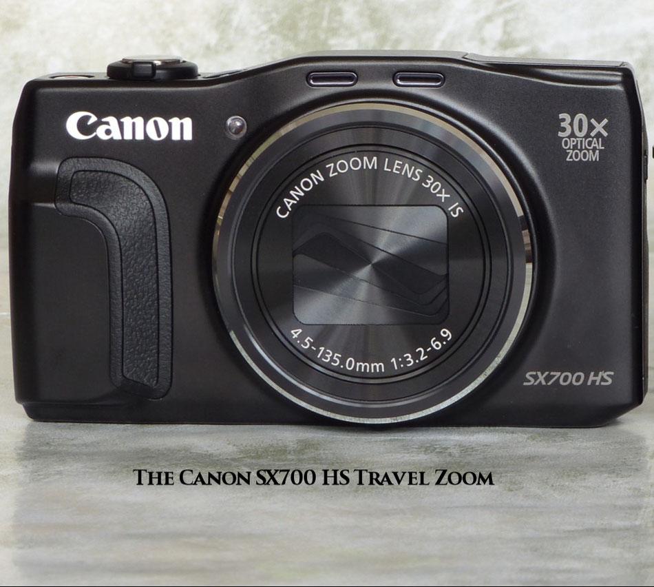 Canon 16M SX700 HS