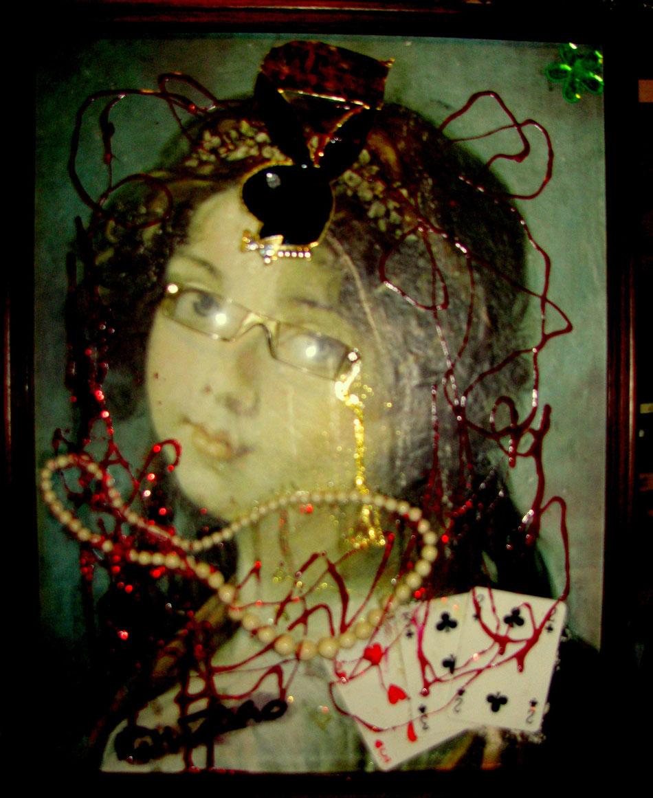 """2015 """"La contessina""""."""