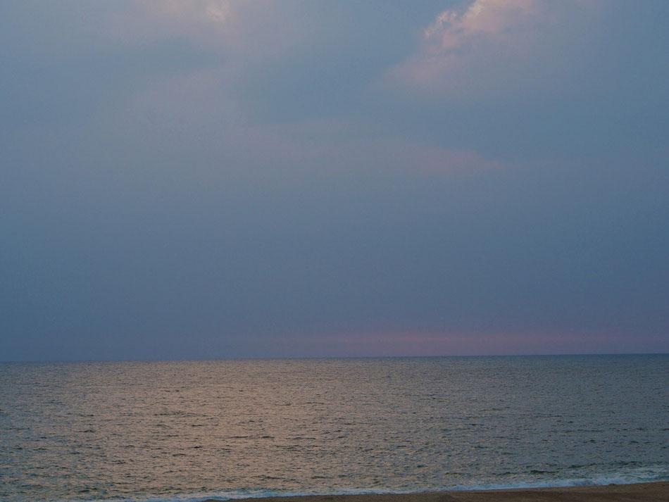 Sunset, Hossegor II  2013
