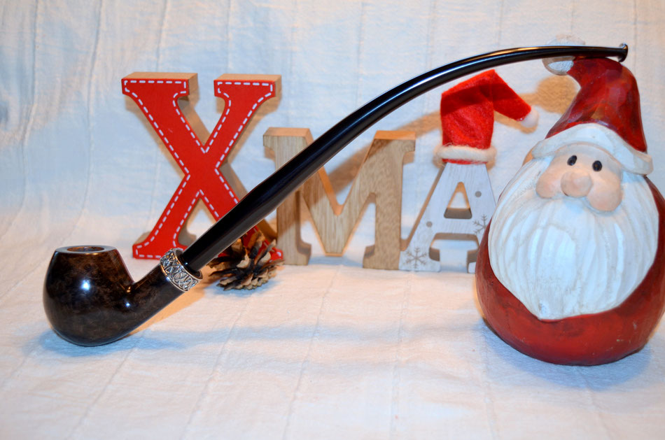 Christmas Pipe 2019, Yule pipe 2019