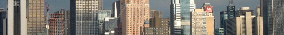 New York Stadtplan mit Hotelangaben Hotels in New York im Stadtplan