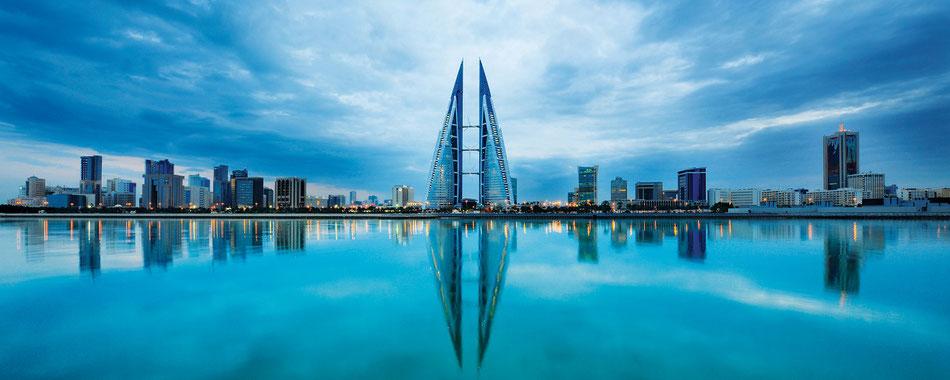 Bahrain Luxusurlaub am Strand von Bahrain Luxushotels mit Pool & Flug Pauschalreisen 2021 hier günstig buchen (c) Bahrain Tourism & Exhibitions Authority (BTEA)