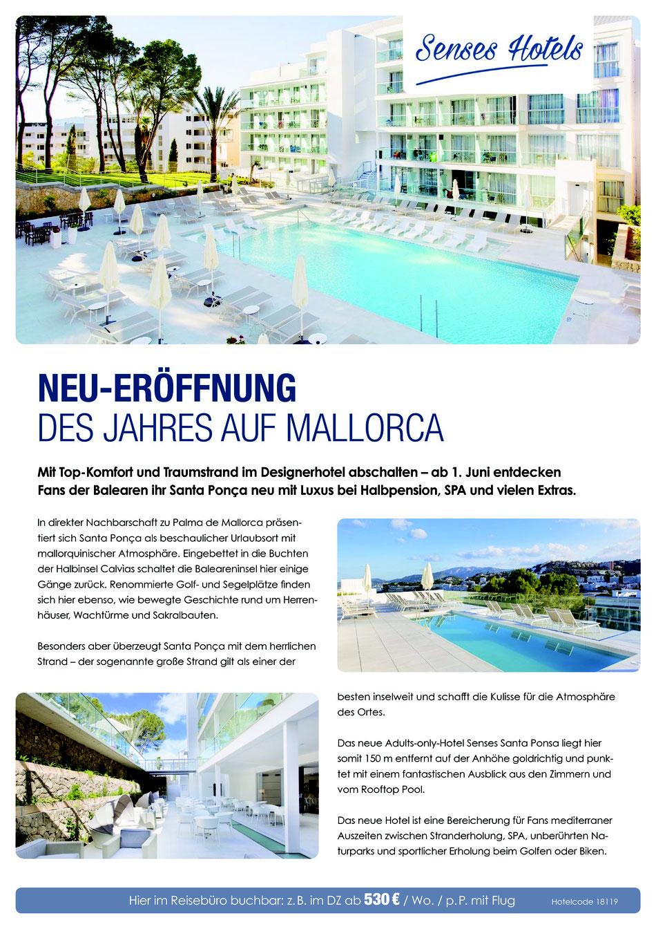 Adult Only Urlaub Mallorca Mittelmeer Adults Only Hotel Nur Fur