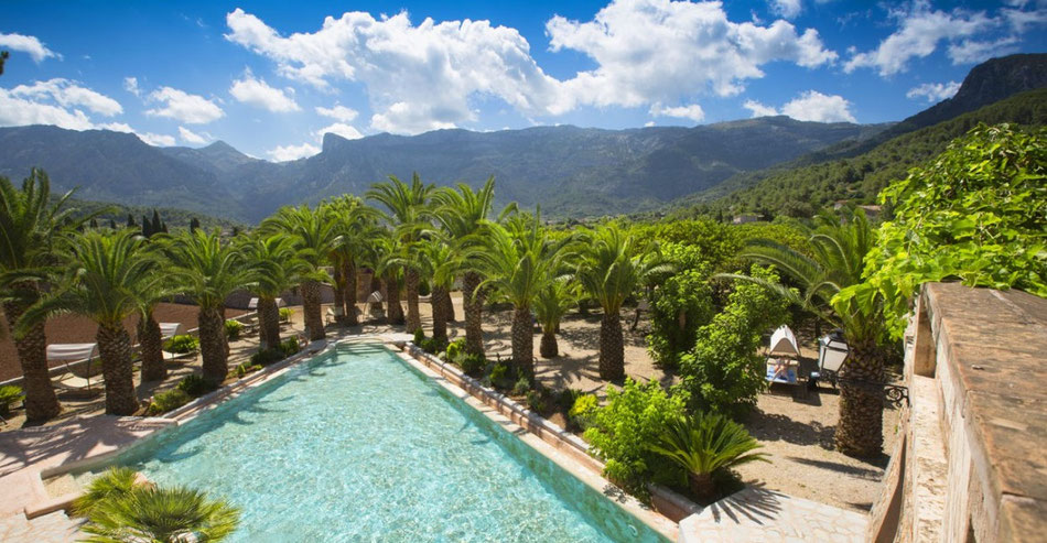 Finca-Urlaub unter Erwachsenen (c) Hotel Rural Finca Ca N'Aí