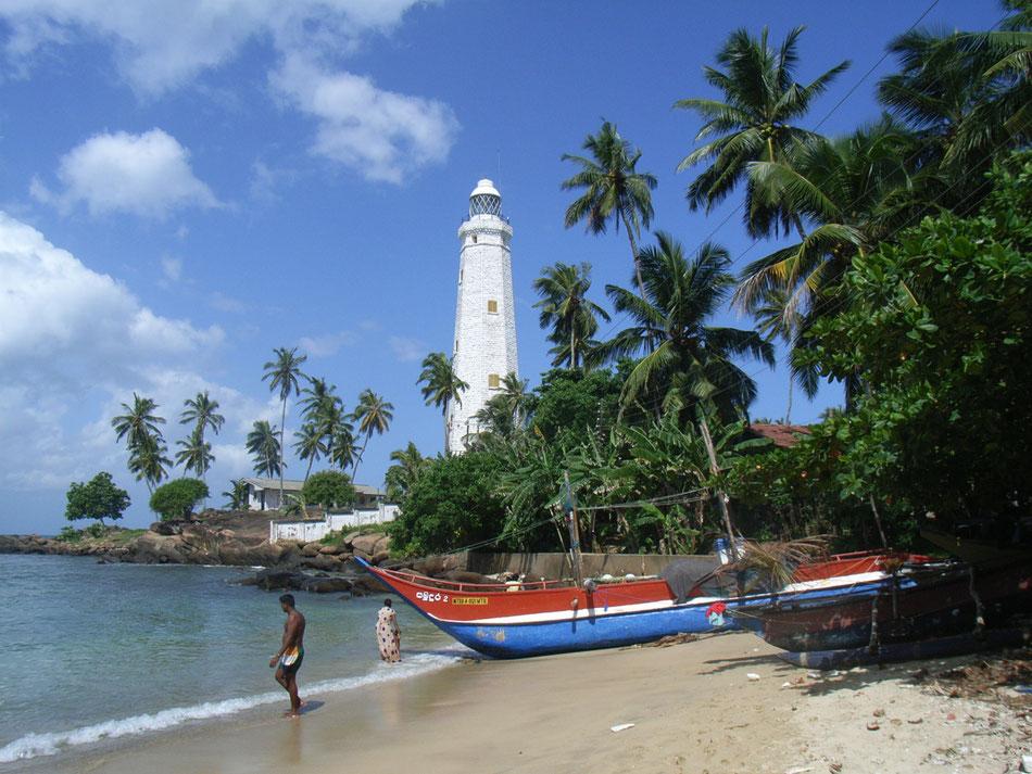 Sri Lanke Reise all inclusive Hotel am Strand Blue Water mit Flug pauschal günstig bei Reiselotsen buchen